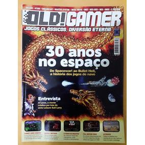 Revista Old! Gamer - 30 Anos No Espaco
