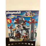 Playmobil 6697 Castillo Medieval Súper 4
