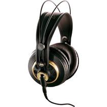 Audifonos Para Monitoreo Profesional Akg K240 Studio