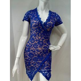 Vestido Azul Rey Cx Para Dama Vestidos De Coctel Mujer - Vestidos de ... ca573d98b817