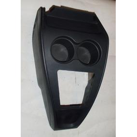 Console Porta Copos Da Alavanca Cambio Fiat Idea