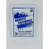 Removedor De Pichação Graffitti Safewipes Lenços