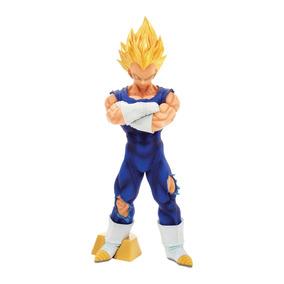 Action Figure Dragon Ball Grandista Vegeta - 76485