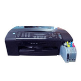 Impresora Brother Mfc-255 Para Refacicones Daño En Cabezal
