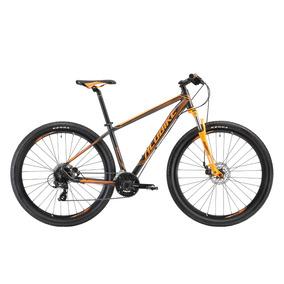 Bicicleta Mtb Alubike Sierra Rodada 29 Con 24 Vel Mod 2018
