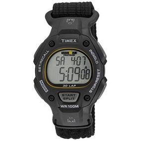Reloj Timex Iroman T5k693 Classic 30 100m 30lap Envío Gratis