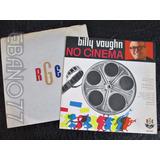 Billy Vaughn No Cinema ~ Lp Original Vinil De Época Ex+