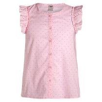 Camisa Niña Blusa Rosa Oshkosh 3 Años Hermosas!!!