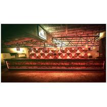 Diseñador De Barras Iluminadas Led Bar Antro Restaurantes