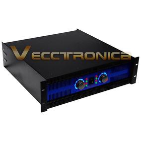 Sensacional Amplificador De Audio C.yamaha 2000w Rms Genial