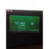 Tablet Pierre Cardin Tactil Y Encendido Rotos Para Repuestos