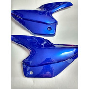 Tapas Laterales Honda Storm 125 Azules