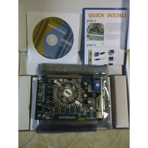 Placa De Video Zogis Geforce 7600 De 256mb!!