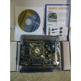 Placa De Video Zogis Geforce 7600 De 256mb!!