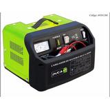 Cargador De Bateria Portatil 200amp 12/24v - Hipermaq