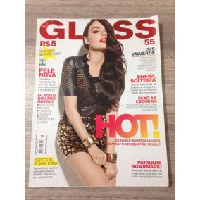 Revista Gloss Nº55 Isis Valverde Zac Efron Emma Watson