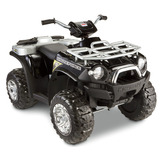 Cuatrimoto Montable Power Wheels Kawasaki Fisher-price - Ne