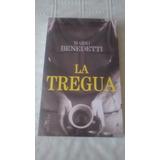 Libro La Tregua / Mario Beneddetti