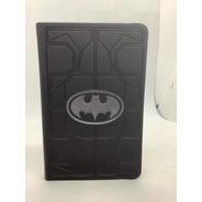 Agenda Batman - El Caballero De La Noche - 9x14cm - 192 Pag