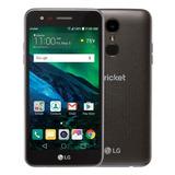 Lg Fortune 16gb - Android 6.0 - Somos Tienda Física
