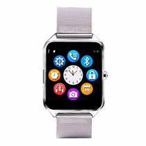 Smartwatch Z60, Compatible Con Android Y Ios, Micro Sim, Sd
