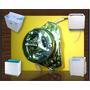 Motor Lavadora Doble Tina Exprimido 100% Cobre 60w