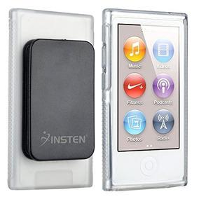 Insten Compatible Con Apple Ipod Nano 7 ª Generación Clara