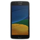 Celular Libre Motorola Moto G 5ta Gris