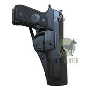 Funda Pistolera Táctica Rescue Nivel 2 Beretta 92 Fs