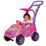 Magic Toys-roller Baby Versátil Meg Rosa 1035