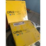 Microsoft Office Para Mac