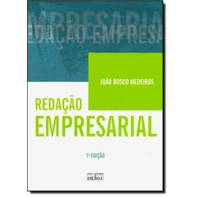 Redacao Empresarial - 7ª Edicao