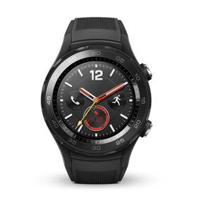 Reloj Huawei Watch 2 Resiste Agua Y Polvo Ip68 Leo-bx9 Msi