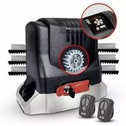 Kit Motor Portón Corredizo 6'' Seg Niid Automatización 600kg