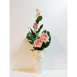 Ramo De Rosas Arreglo Floral Regalo Decoracion Eventos Bell