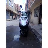 ¡¡¡atención Vendo Mi Hermosa Moto Honda Elite 125!!!