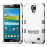Mybat Tuff Hybrid Cover For Samsung G750 (galaxy Mega 2) - N