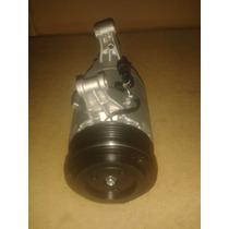 Compressor Fiat Palio / Doblo / Punto / Stilo E-torq 1.6