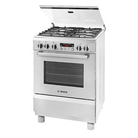 Bosch Cocina Pro 467 Inox