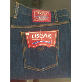 Pantalon Blue Jeans De Caballero Nuevo Talla 38