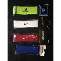 Bandas Para Cabello Headbands Nike Adidas Wilson