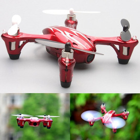 Helices Hubsan X4 H107l H107c