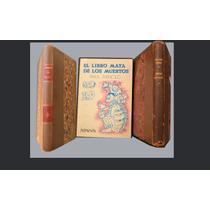 Los Mayas Ramon Vasquez Mitos Indígenas Libro Maya Muertos