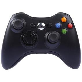 Controle Para Xbox 360 Pc Ps3 Joystick Sem Fio