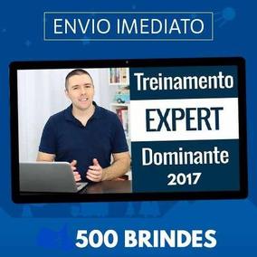 Curso Expert Dominante - Alex Vargas + 500 Brindes