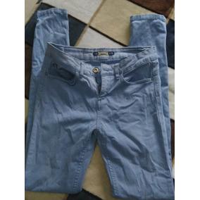 Pantalones Para Mujer Skinny