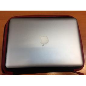 Macbook Pro 2011 I5 Como Nueva