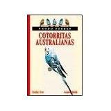 Libro : Cotorritas Australianas (todo Sobre...) (spanish ..