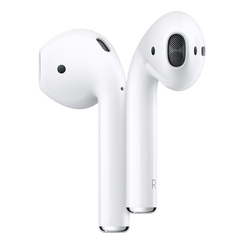 Auriculares inalámbricos Apple AirPods blanco