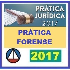 Pratica Juridica 2017 Completo (14 Cursos)